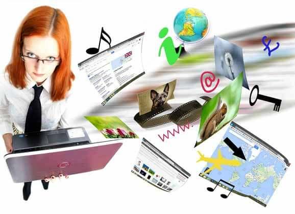 Comment créer un site internet? une photo illustre la complexité pour les débutants